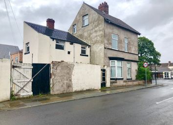 Thumbnail 6 bed end terrace house for sale in 74 Kings Road, North Ormesby, Middlesbrough, Cleveland