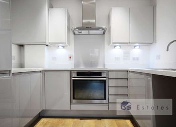 Thumbnail 1 bed flat to rent in Salcombe Road, Hackney
