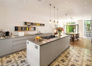Thumbnail 4 bed end terrace house for sale in Mcgregor Road, Notting Hill, London