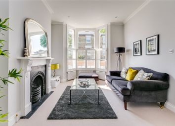 Thumbnail 4 bedroom terraced house for sale in Thornfield Road, London