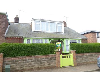 Thumbnail 3 bed detached bungalow to rent in Colomb Road, Gorleston, Great Yarmouth