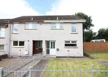 Thumbnail 3 bed end terrace house for sale in Oakfield Square, Carrickfergus