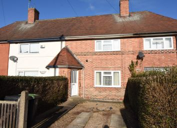 Thumbnail 2 bedroom semi-detached house for sale in Dennis Avenue, Beeston