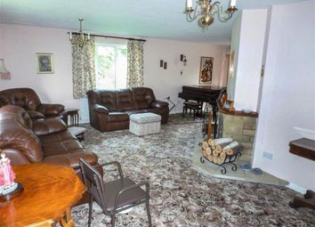 Thumbnail 4 bed detached house for sale in Perry Wood, Selling, Faversham, Kent