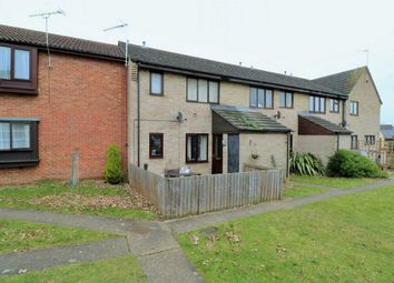 Thumbnail 1 bed maisonette for sale in Sioux Close, Highwoods, Colchester, Essex