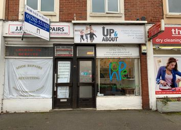 Thumbnail Retail premises for sale in 122 Tuckton Road, Southbourne, Bournemouth