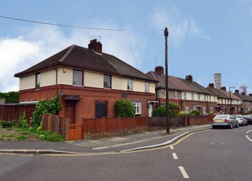 Thumbnail 1 bed terraced house to rent in Bisson Road, Stratford