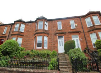 Thumbnail 3 bedroom terraced house for sale in Watson Avenue, Glasgow