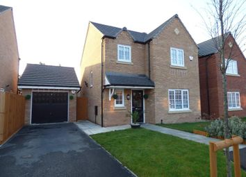 Thumbnail 3 bed detached house for sale in Turnpike Gardens, Bedford