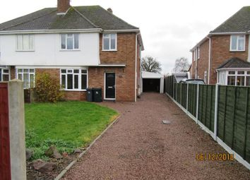 Thumbnail 3 bed semi-detached house to rent in 144 Leigh Sinton Road, Malvern, Worcestershire