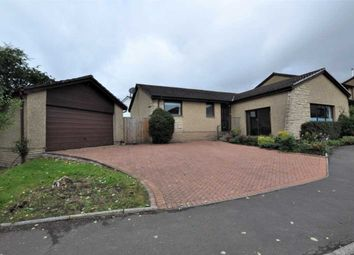 Thumbnail 5 bed bungalow for sale in 11 The Ness, Dollar, 7Eb, UK