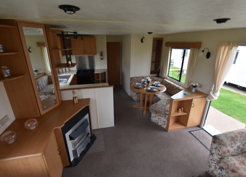 Thumbnail 3 bed property for sale in Dovercourt Haven Caravan Park, Low Road, Harwich