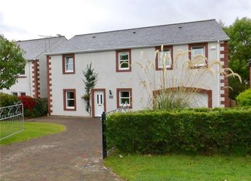 Thumbnail 4 bed detached house for sale in Brook House, America Field, Ullock, Workington