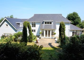 Thumbnail 5 bed detached house for sale in Shelvin Lane, Wootton, Canterbury