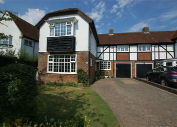 Thumbnail 4 bed link-detached house for sale in Hayes Mead Road, Bromley, Kent