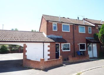 Thumbnail 3 bed end terrace house for sale in Mapperton Close, Canford Heath, Poole