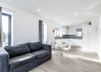 Thumbnail 1 bed flat to rent in Butchers Road, London