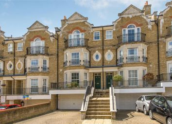 Thumbnail 5 bed terraced house for sale in Southlands Drive, Wimbledon, London