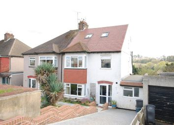 Thumbnail 5 bed semi-detached house for sale in St. Andrews Road, Coulsdon