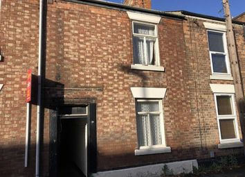 Thumbnail 2 bed terraced house for sale in Merchant Street, Derby, Derby