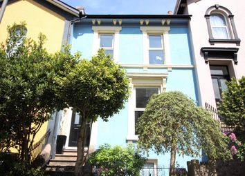 Thumbnail 5 bed terraced house for sale in Mill Lane, Torquay