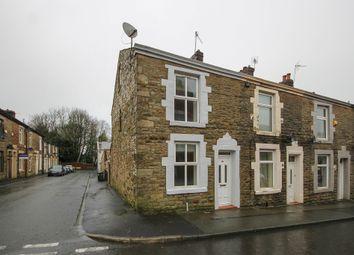 Thumbnail 3 bed terraced house for sale in Devon Street, Darwen