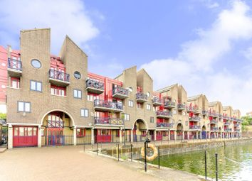 Thumbnail 1 bedroom flat to rent in Maynards Quay, Wapping
