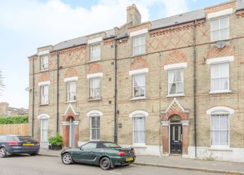Thumbnail 1 bedroom flat for sale in Ostade Road, Brixton Hill