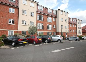Thumbnail 2 bed flat for sale in Field House, 40 Schoolgate Drive, Morden