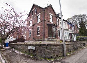 Thumbnail 1 bed flat to rent in Cemetery Road, Sharrow Head, Sheffield