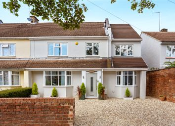 Thumbnail 4 bed semi-detached house for sale in Selkirk Street, Cheltenham, Gloucestershire