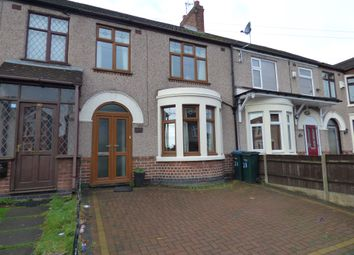Thumbnail 3 bed terraced house for sale in Nuffield Road, Coventry