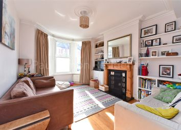 Thumbnail 4 bedroom terraced house for sale in Roseberry Gardens, Harringay, London