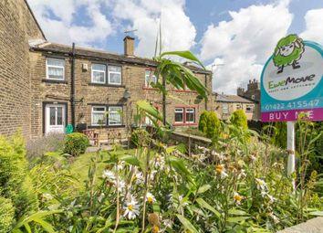 3 bed cottage for sale in Allerton Road, Allerton, Bradford BD15