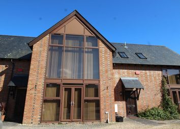 Thumbnail 3 bed terraced house to rent in Corylus Court, Totton, Southampton