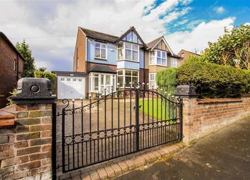 Thumbnail 3 bedroom semi-detached house for sale in Hough Lane, Tyldesley, Manchester