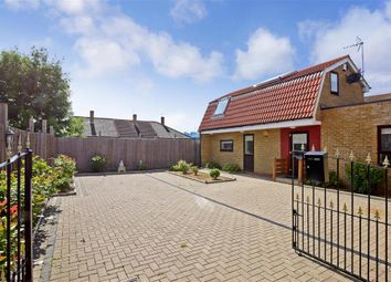 Thumbnail 2 bed detached house for sale in Radwin Close, Collier Row, Essex