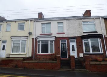 Thumbnail 3 bedroom terraced house for sale in Louisa Terrace, Witton Gilbert, Durham