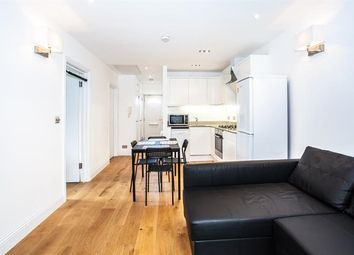 Thumbnail 2 bed flat to rent in Everington Street, London