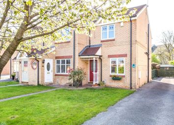 Thumbnail 2 bed semi-detached house to rent in Tamworth Road, York