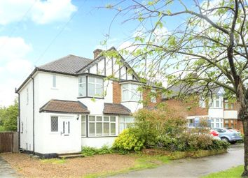 Thumbnail 3 bed semi-detached house for sale in Mimms Hall Road, Potters Bar, Herts