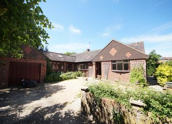 Thumbnail 4 bedroom detached bungalow for sale in Holt Way, Hook
