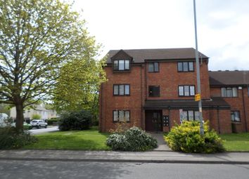 Thumbnail 2 bedroom flat to rent in St. Annes Road, Willenhall