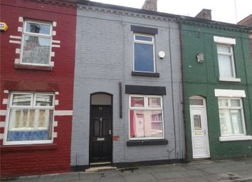 3 bed terraced house for sale in Dane Street, Liverpool, Merseyside L4