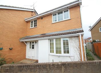 Thumbnail 2 bed terraced house for sale in Longs Drive, Yate, South Gloucestershire