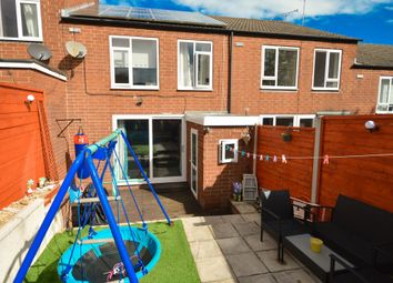 Thumbnail 4 bed terraced house for sale in Rosemary Road, Beighton, Sheffield