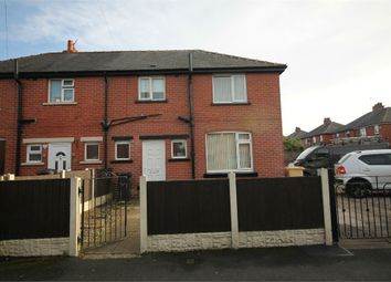 Thumbnail 3 bed semi-detached house to rent in Waverley Avenue, Kearsley, Bolton, Lancashire