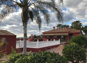Thumbnail 3 bed country house for sale in Valencia, Alicante, Rafal