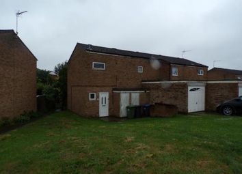 Thumbnail 3 bedroom end terrace house for sale in Copeland, Brownsover, Rugby, Warwickshire