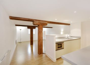 Thumbnail 2 bed flat to rent in St. Marychurch Street, London
